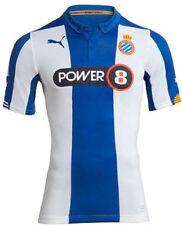 PUMA Home Football Shirts (Spanish Clubs)