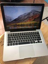 "Apple MacBook Pro A1278 13.3"" Laptop (Feb,2011)- SSD 500GB - i5 2.3GHZ - 4GB RAM"