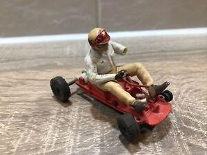 Vintage Scalextric K1 Go Kart 100% Original Project Car - 1960s Tri Ang