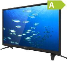 22 Zoll FullHD TV Krüger&Matz KM0222 12Volt TV DLED Fernseher DVB-T2/T/C USB CI+