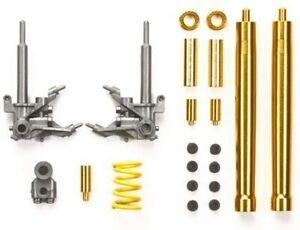 Tamiya Japan 12667 1/12 Honda RC213V Front Fork Parts Set No.67