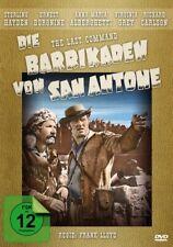 DIE BARRIKADEN VON SAN ANTONE - LLOYD,FRANK   DVD NEU