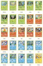 Carte Pokemon 25° anniversario Mc Donald's (ITA), entra e scegli la carta