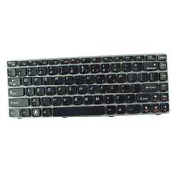 Replace US Keyboard For Lenovo IdeaPad Z460 Laptop