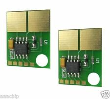 2 x Toner Chip for Lexmark E230 E240 E232 E330 E332 E340 DELL 1700 1710 IBM 1512