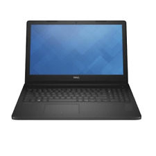 "Dell Latitude 5570 15.6"" Disp (Intel Core i7-6600u, 512GB SSD, 16GB PC4, Webcam)"