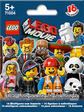 Lego 71004 Minifigures MOVIE Series sealed/unopened/new: WILEY FUSEBOT