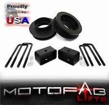 "3"" Front and 2"" Rear Leveling lift kit for 1999-2006 Chevy 2WD Silverado Sierra"