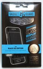 Gadget Guard Glass Screen Protector for iPhone 6S Plus, Black Ice Edition