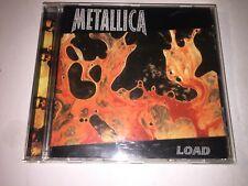 Metallica: Load: CD Album: Released 1996: Hard Rock: Alternative Rock: DEN2