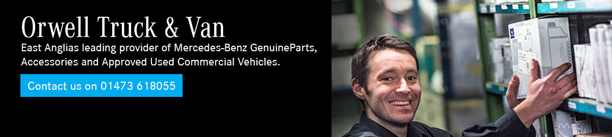 Mercedes-Benz Genuine Parts Store