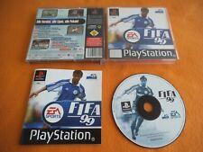 Fifa 99 Playstation 1