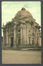Savings Bank, Utica, New York 1909