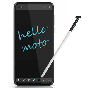 Stylus Pen Touch Screen Drawing Writing For Motorola Moto G Stylus 2020 XT2043