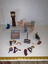 Vintage Renwal, Acme, Tootsietoy & Other Doll Furniture Lot