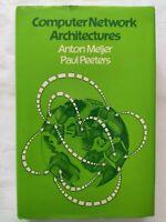 BOOK COMPUTER NETWORK ARCHITECTURES MEIJER PEETERS 0273017098