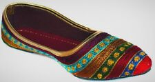 StepIndia Party Wear Ethnic Rajasthani Jaipuri Bellies Shoes for ladies and Girl