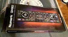Laptop DJ Controller - Numark DJ2Go2