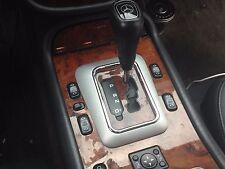 98-05 Mercedes W163 ML Solid Aluminum shift gear frame rim ML320 ML350 ML55 AMG