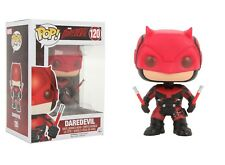 Funko Pop Marvel: Daredevil Red Suit Vinyl Bobble Head Collectible Action Figure