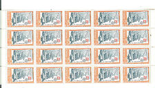 YVERT N° 2037  x 20 JOURNEE DU TIMBRE 1979 TIMBRES FRANCE NEUFS **