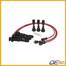 Prenco Spark Plug Wire Set Fits: Kia Sedona 2005 2004 2003 Sorento 2009 2007