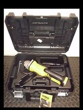 Dewalt Dcg412nt 18V amoladora de Batería Tstak caja opcional Dcg412m2 Dcg412p2