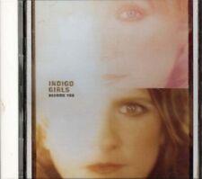 Become You ~ Indigo Girls ~ Pop ~ Rock ~ Cd ~ Used Vg