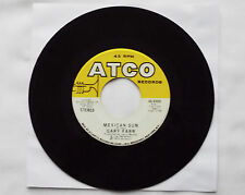 "Gary FARR Mexican sun/Certain lady RARE USA stock copy 7"" ATCO 45-6955 (1973)EX+"