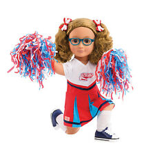 Our Generation - Juliet Cheerleader Puppe 46 cm