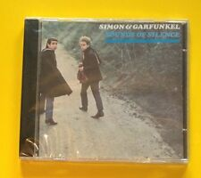 Simon & Garfunkel Sounds Of Silence CD NEW SEALED Paul/Art I Am A Rock+