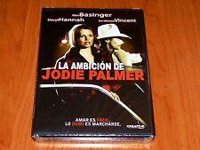 LA AMBICION DE JODIE PALMER / HARD COUNTRY English/Español DVD R2 Precintada