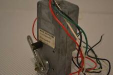 ONE USED MULTI PRODUCTS MOTOR ACTUATOR UL193363.