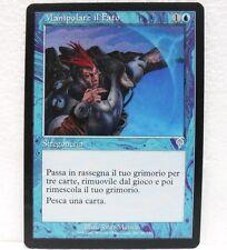 Magic Invasione - LABIRINTO DEL MANA mint - ITA (59/350)
