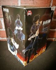 Collectible FuRyu Fullmetal Alchemist: Roy Mustang Special Figure. Anime