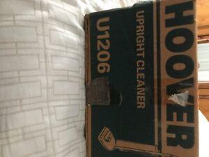Hoover U1206 dirtsearcher Coop exclusive model