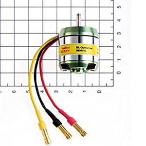 MOTORE ELETTRICO BRUSHLESS ROBBE 4959 2834-10 7-15V ROXXY BL OTRUNNER ENGINE