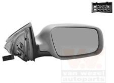 Außenspiegel für Karosserie VAN WEZEL 0317808