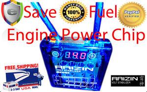 Jaguar Land Rover Gas Fuel Saver Engine Turbo Chip Kit - FREE USA 2-3 SHIPPING