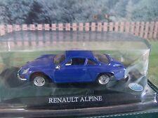 1/43 Del Prado Renault Alpine