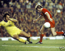 Kenny Dalglish Liverpool v Nottm Forest 10x8 Photo