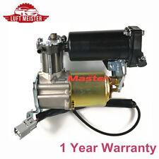 Air Suspension Compressor w/ DRYER for Toyota Land Cruiser Prado 120 4891060021