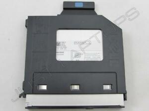 Dell OptiPlex 3010 3020 SFF Small Form Factor DVD-ROM Optical Drive + Bracket