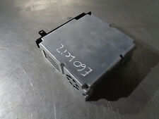 BMW E60 E61 2004-2010 530D LCI M-Sport TV analogue control unit module 6986925