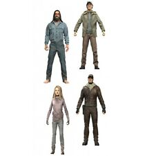 McFarlane The walking dead Comics Serie 5 - Set Complet