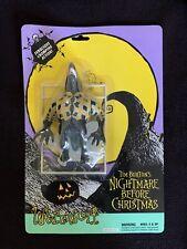 ORIGINAL 1993 Nightmare Before Christmas WEREWOLF Hasbro Action Figure