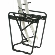 NEW Axiom Journey Front Bike Pannier Rack to fit Suspension Disc Lowrider Forks