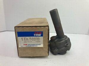 NOS TRW Oil Pump # 50019 (3786293) for Chevrolet Car & Truck 6 cyl.