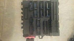2006 Saab 9-3 fuse junction box 12 769 676