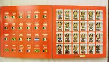 Microstars COCA COLA 24 Player Box - 12 in European Team Kits & 12 in Mexico Kit